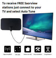 Saorview Indoor Aerial