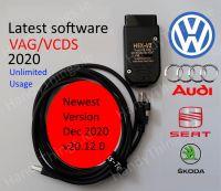VCDS HEX V2 - 20.12.0