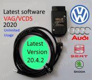 VCDS HEX V2 - 20.4.2