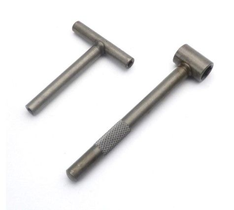 Motorcycle Engine Valve Screw Clearance Adjustment Tool